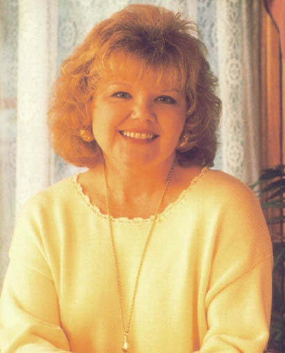 Lavyrle Spencer, the best writer of romance/love stories of all times!