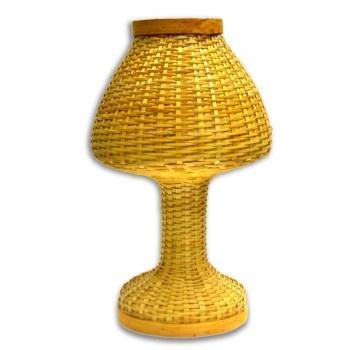 Hofura Yellow Lamp from KraftInn