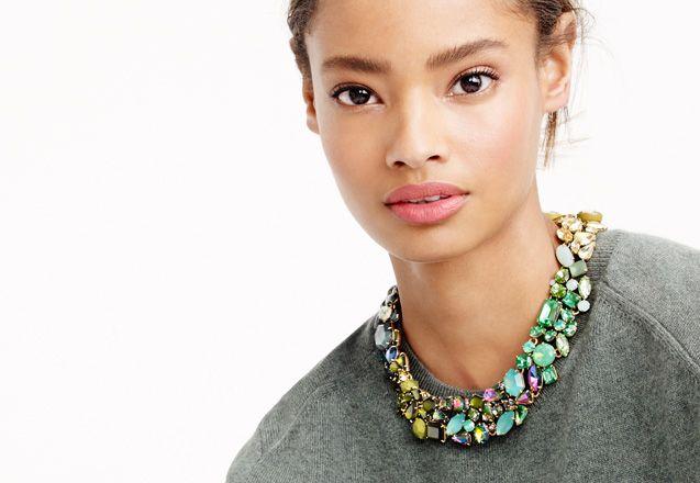 Women's Necklaces, Rings & Earrings : Women's Jewelry | J.Crew