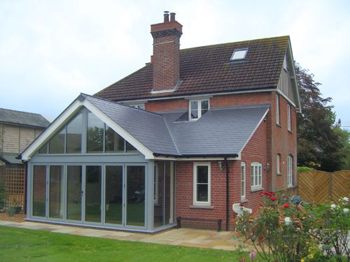 94 Best Images About Bungalow Extension Ideas On Pinterest