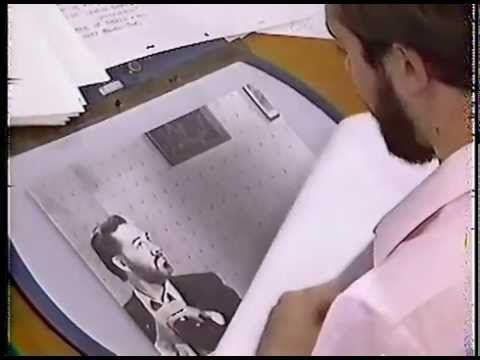 "Early unmade version of ""Who Framed Roger Rabbit"" [Paul Reubens, Darrell Van Citters, Disney 1983] - YouTube"