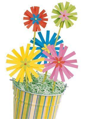 Summer craft for kids - Yahoo!7