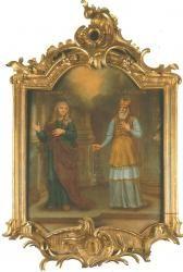 Захария и Елизавета праведные