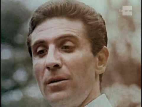 FRENCH ~ Gilbert Bécaud - Nathalie ~ 1964