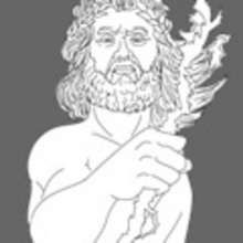 GREEK GODS coloring pages - COUNTRIES Coloring Pages - Coloring page