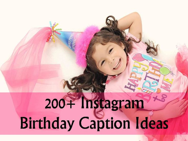 Here is our collection of 200+ Instagram Birthday Caption Ideas. Find more at The Quotes Master, a place for inspiration and motivation.