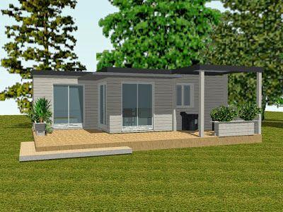 Les 9 meilleures images du tableau projet hll habitation for Habitation legere de loisir