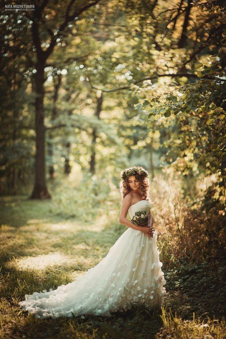 Свадебная фотосессия - фото 4617101 Наталия Мужецкая - фотограф