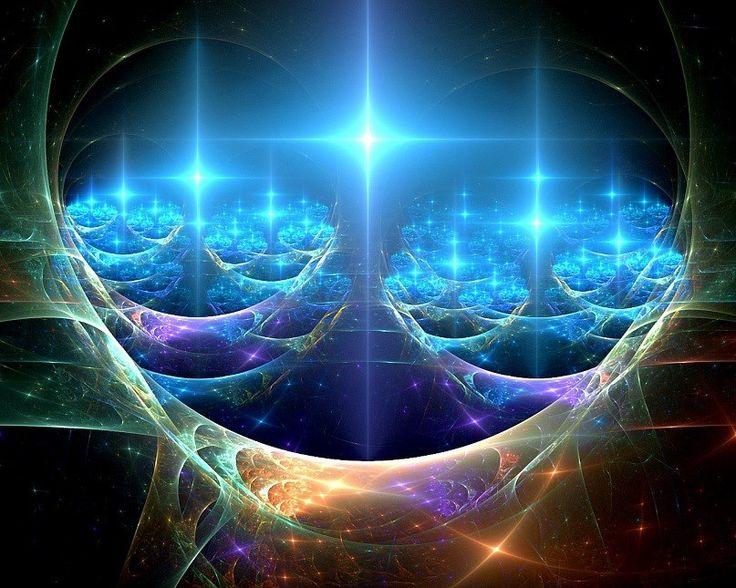 Ve vesmíru platí, kromě obecně známých zákonů, také mnoho dalších. 1. Zákon…
