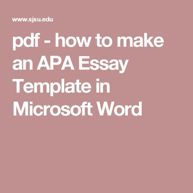 Microsoft word 2017 essay templates – Microsoft Word Lined Paper