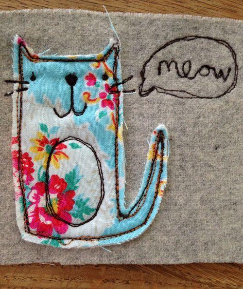 meow                                                       …