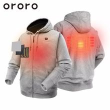 FREE Shipping Worldwide|    Brand-new arrival ORORO Mens Grey Navy Heated Jacket Hoodies Full Zip Heated Coat with Hood for Man Light Weight 4400mAh Rechargeable Battery now on sale $US $161.41 with free postage  you will find this unique item together with a lot more at our favorite web site      Have it today here >> https://tshirtandjeans.store/products/ororo-mens-grey-navy-heated-jacket-hoodies-full-zip-heated-coat-with-hood-for-man-light-weight-4400mah-rechargeable-battery…