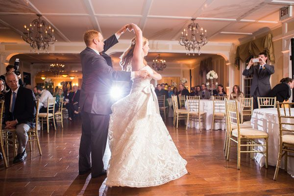 Looking for a perfect first dance wedding song? These should be at the top of your list!