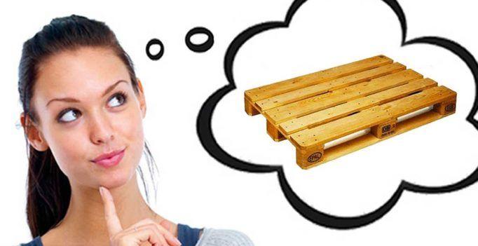 Come smontare un bancale e creare splendidi arredi per la casa? Ecco il semplice trucco… 5 video