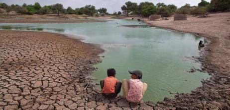 Mammutplan: Indien will 37 Flüsse verbinden - SPIEGEL ONLINE - Nachrichten - Wissenschaft