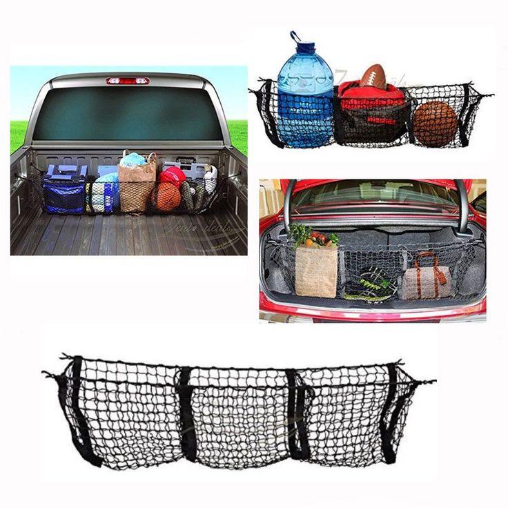best 25 truck bed organizer ideas on pinterest truck bed storage box truck bed box and van. Black Bedroom Furniture Sets. Home Design Ideas