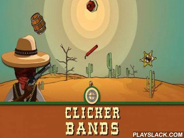 Clicker Bands  Android Game - playslack.com , Create your organization and go to the chaotic region. steal trains, get gold and show your abilities injuring  your pistol. Become the champion thief of the chaotic region doing work in this game for Android. assault trains moving on rails. Tap the fasten hanging on the doors of the vehicle to opening it. Tap the containers of gold swift to accumulate them. Use gold and register brand-new team associates. accumulate jewels in quality trial where…