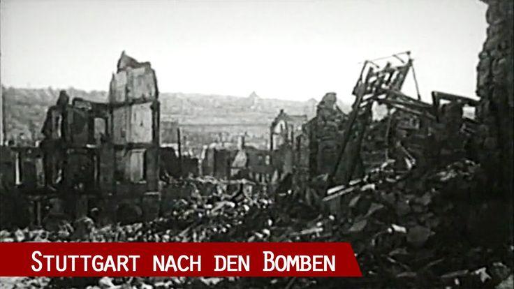 Stuttgart 1945 - Doku