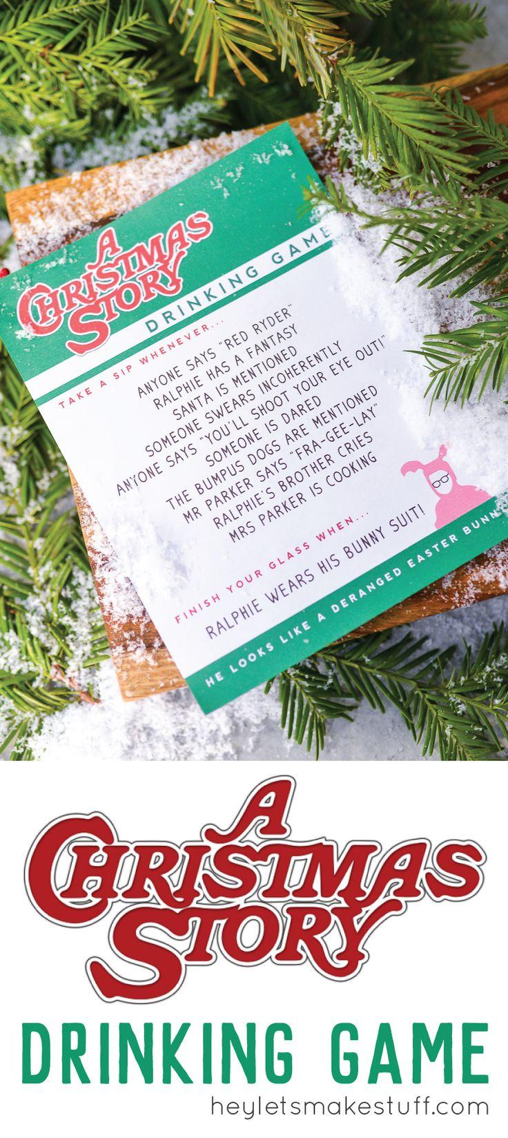 Best 25+ Watch a christmas story ideas on Pinterest | Christmas ...