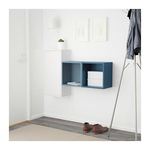 die besten 25 ikea eket ideen auf pinterest ikea wand dekoration ikea nachttisch tipps und. Black Bedroom Furniture Sets. Home Design Ideas