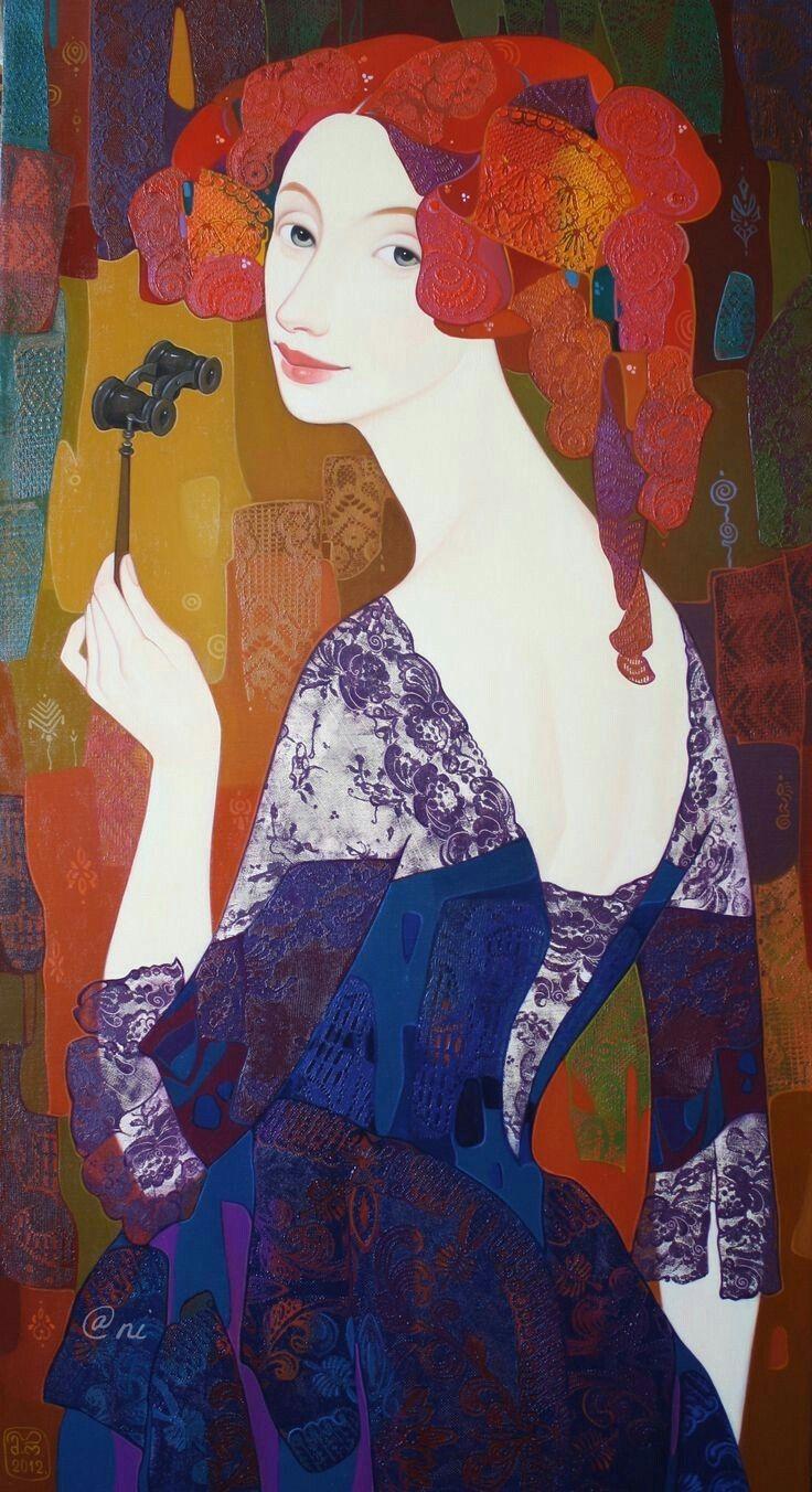 Maia Ramishvilli