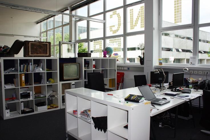 #Coworking Salzburg, Austria