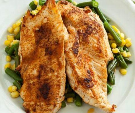 Kímélő fogások csirkével: 12 könnyű és diétás recept! | Mindmegette.hu