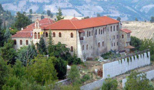 ΙΕΡΑ ΜΟΝΗ ΚΟΙΜΗΣΕΩΣ ΤΗΣ ΘΕΟΤΟΚΟΥ ΣΤΑΓΙΑΔΩΝ ΚΑΛΑΜΠΑΚΑΣ | Μοναστήρια της Ελλάδος