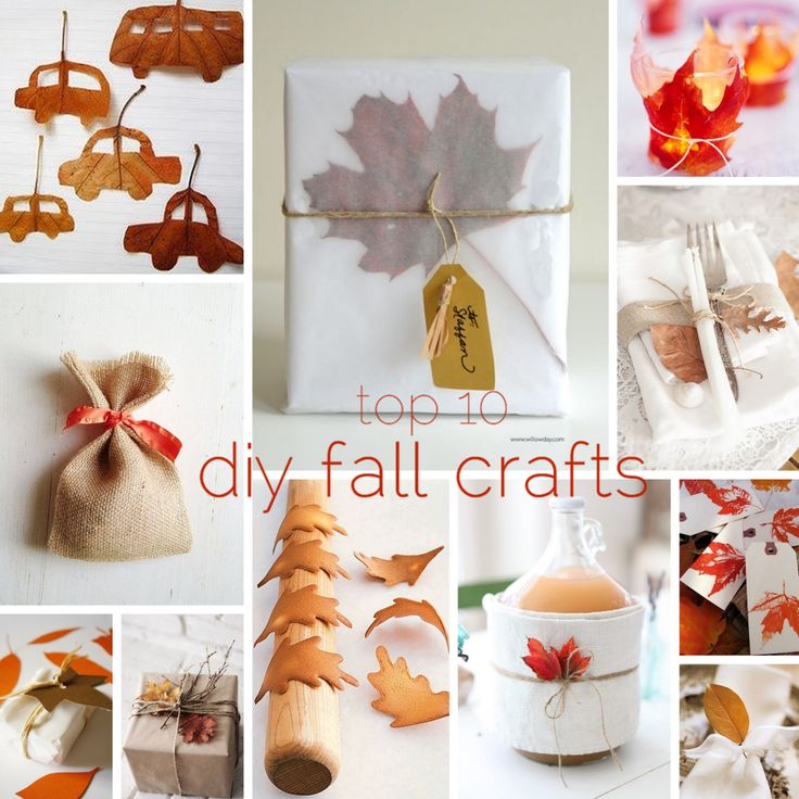 diy crafts fall by myra madeleine for the holidays