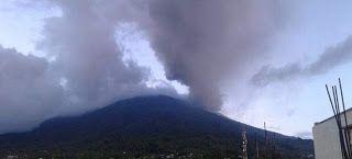 Paralia News- (Breaking News): Εξερράγη το ηφαίστειο στην Ινδονησία