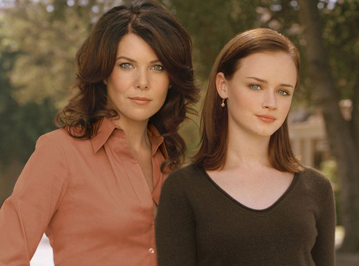 The Girls Are Back! from Gilmore Girls Revival: Everything We Know (So Far) Where Netflix leads we will follow...especially when they are resurrecting one of TV's most beloved series.The online streaming giant officially announced the return of Gilmore Girls on Jan. 29 nearly breaking the Internet. While no premiere date or official title have yet to be released, production has already begun on the highly anticipated revival, and E! News has rounded up every bit of information so far.So…