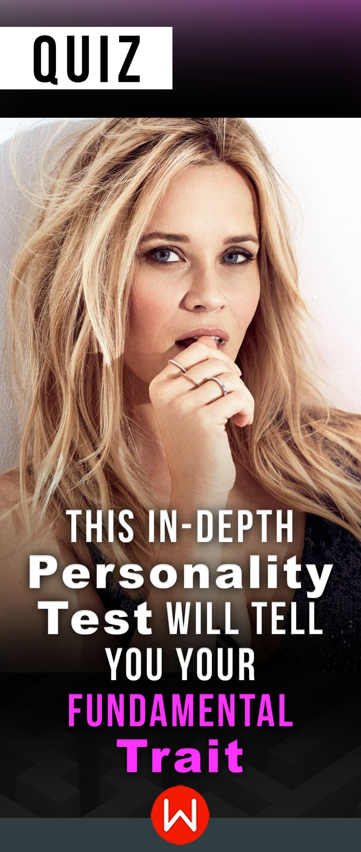 What type of person are you really? Personality test. Which personality trait defines you? Personality quiz, Fun quiz.