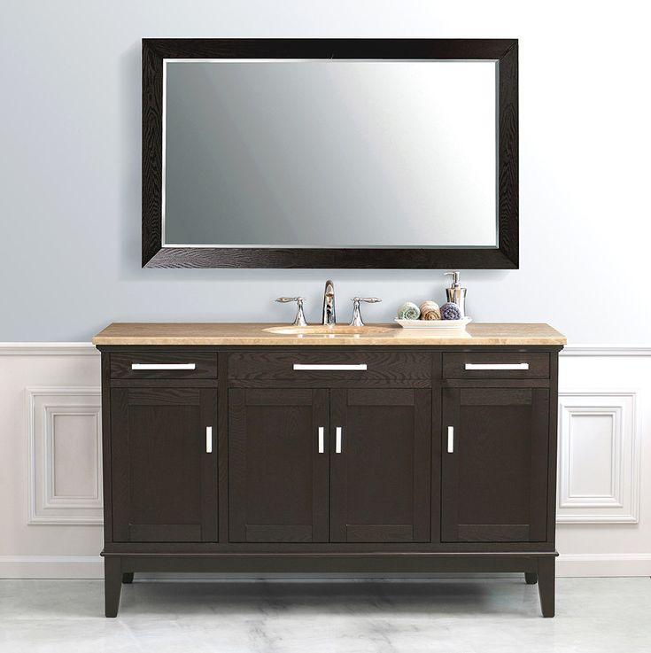 Best 25+ Bathroom vanities without tops ideas on Pinterest ...