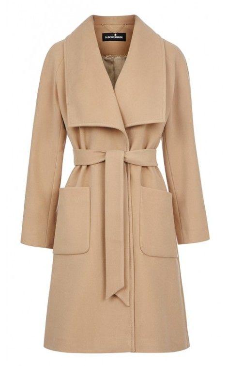 как выбрать пальто на весну