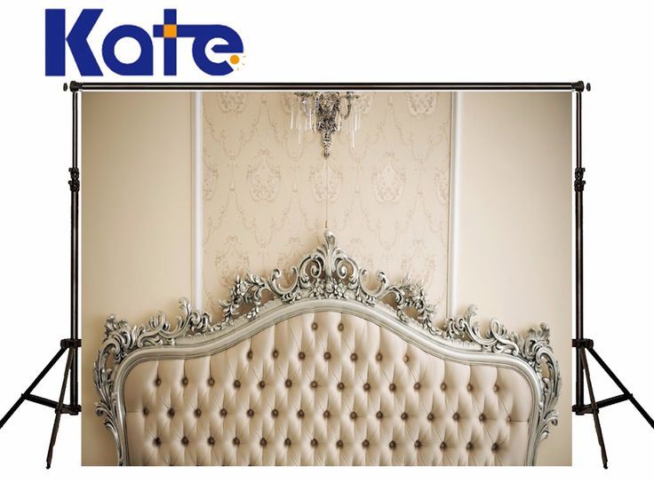 Find More Background Information about 2x3M Kate European Style  Photography Backdrops Off white Indoor Wallpaper Bed Photo Backgrounds Warmth for Family ,High Quality bed foundation,China bed electric Suppliers, Cheap bed oak from Marry wang on Aliexpress.com