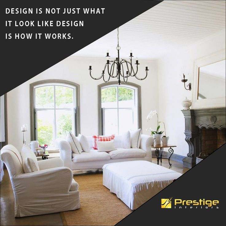 Design Is Not Just What It Look Like How Works Prestige