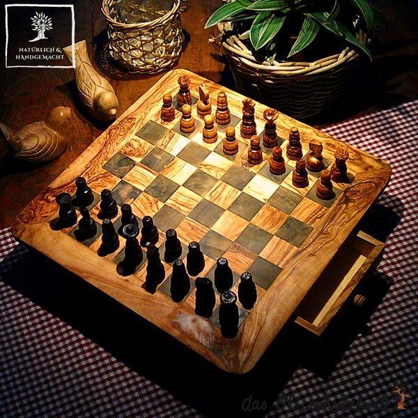 spiele de schach