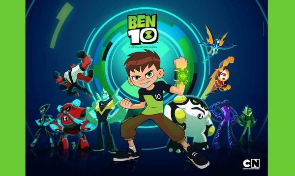 En vacaciones de invierno, viví la adrenalina de ser un superhéroe junto a BEN 10 y Las chicas superpoderosas