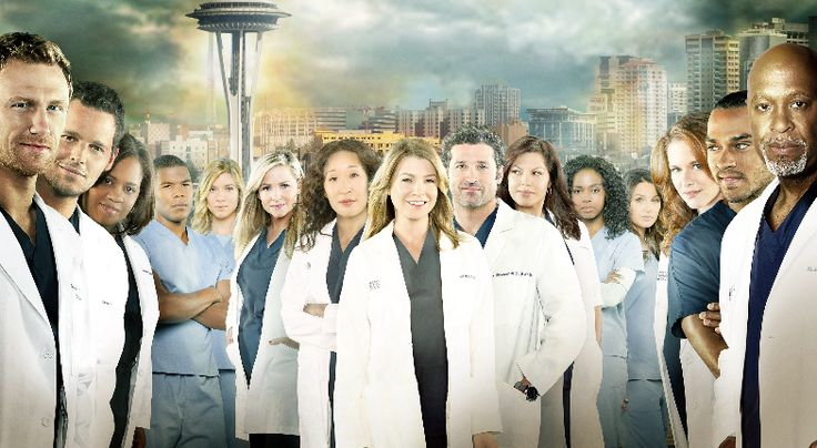 Quotes from the show Grey's Anatomy that will crush your soul every time.