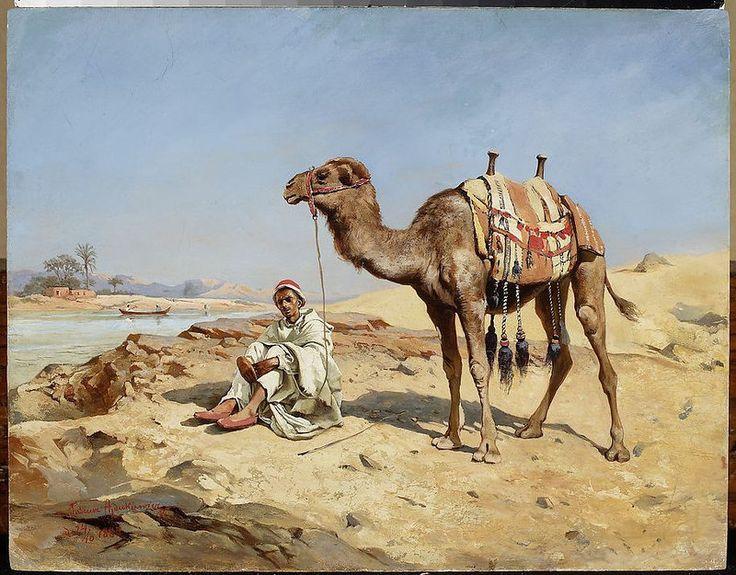 http://www.domkulturylsm.pl/wp-content/uploads/2014/06/Tadeusz-Ajdukiewicz-Arab-na-pustyni-1885.jpg