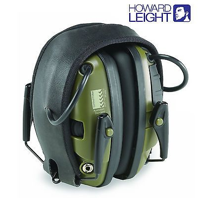 Howard leight #r-01526 impact sport #electronic earmuff shooting ear #protection, View more on the LINK: http://www.zeppy.io/product/gb/2/331606343331/