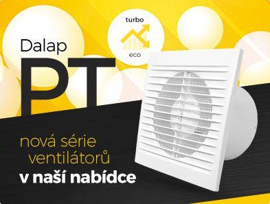 Rozšířili jsme pro Vás nabídku o nové modely koupelnových ventilátorů řady #Dalap PT. Nové #ventilátory mají čistý #design bez jakéhokoliv loga na přední straně, dále jsou vybaveny síťkou proti hmyzu a vybrat si můžete ze dvou výkonnostních variant, s výkonným motorem nebo úsporným #ECO motorem. #VENTILATORYcz http://www.ventilatory.cz/ventilator-se-sitkou-bez-pridavnych-funkci-_ventilator_-112.html
