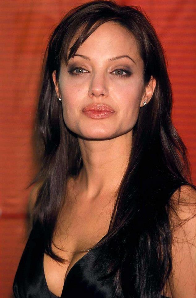 Black Angelina.