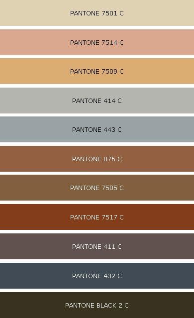 Cores 2012 Men S Underwear Earth Tone Colors Earthy