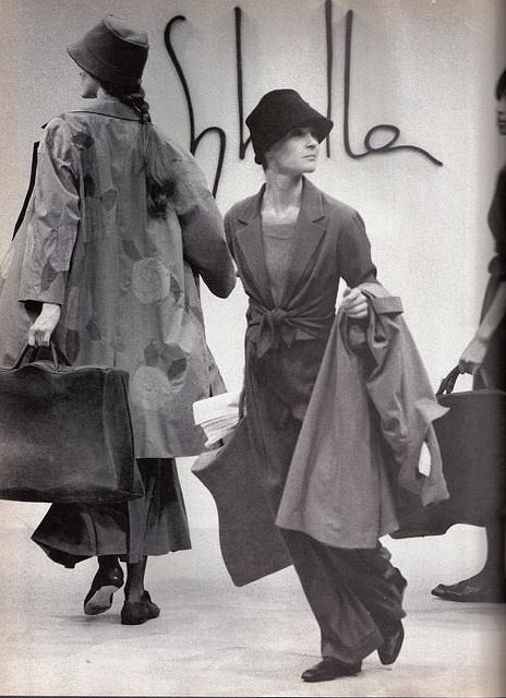 Sybilla Fall 1989: