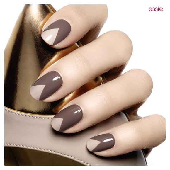11 best Nail color trends 2014 images on Pinterest