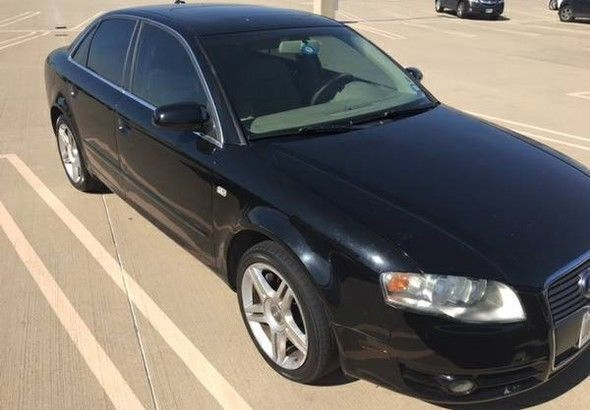 nice Great 2007 Audi A4 2.0T 2007 Audi A4, Black with 128500 Miles available now! 2018 Check more at http://24carshop.com/cars-gallery/great-2007-audi-a4-2-0t-2007-audi-a4-black-with-128500-miles-available-now-2018/