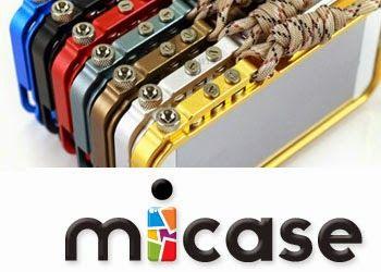 Μοναδικές θήκες από το micase.gr | My Fashion Land