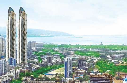 Lodha Azzuro offers fully furnished 2 & 3 BHK apartments. Book and enjoy the world class amenities.