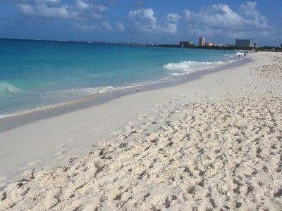 Ein karibischer Traum - Der Eagle Beach! | Aruba, Karibik, Objekt-Nr. 306791